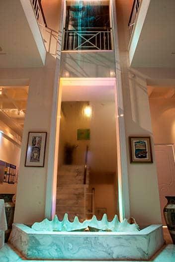 Solstice Hotel Santorini